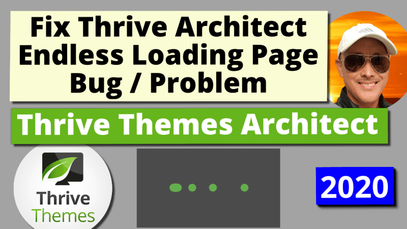 How to Fix Thrive Themes Architect Not Loading Problem - version 2.4.6 Bug Conflict with Jetpack